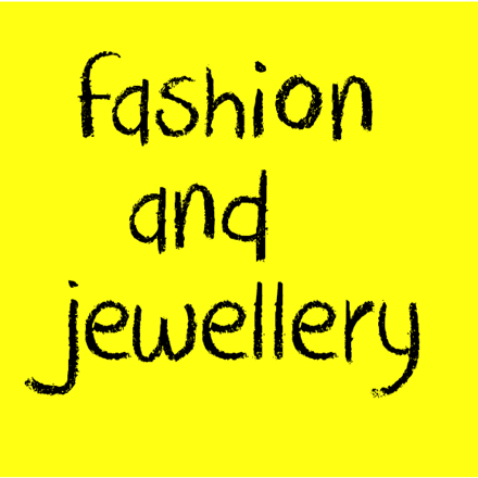 Picture for category Fashion and Jewellery