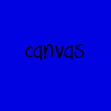 Picture for category Canvas
