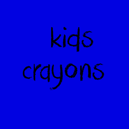 Picture for category Kids Crayons