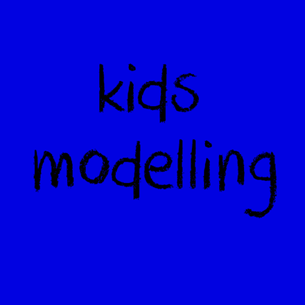 Picture for category Kids Modelling