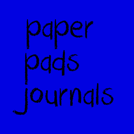 Picture for category Paper - Pads - Journals