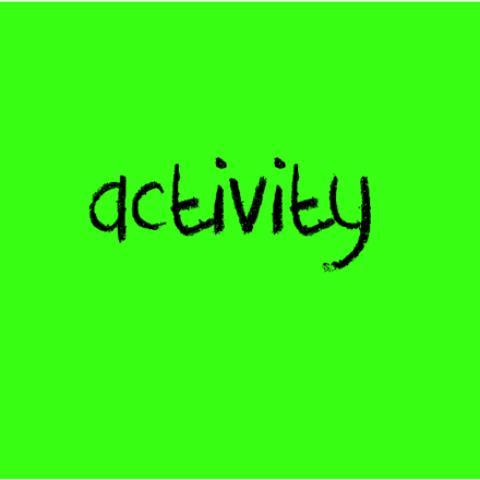 Picture for category Activity