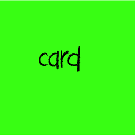 Picture for category Card