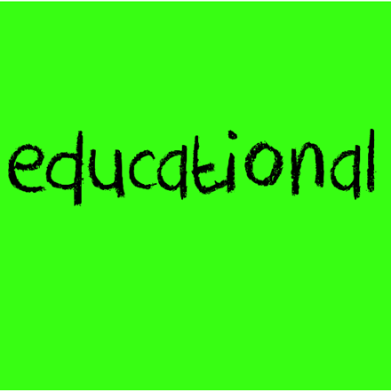Picture for category Educational