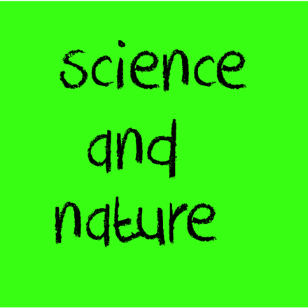 Picture for category Science and Nature