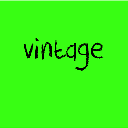 Picture for category Vintage