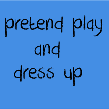 Picture for category Pretend Play and Dress Up